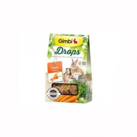 تشویقی با طعم هویج