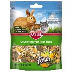 تشویقی با طعم میوه های مخلوط مخصوص چین چیلا و خوکچه هندی و خرگوش