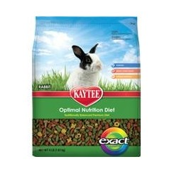 غذای کامل و پروبیوتیک خرگوش شکلان