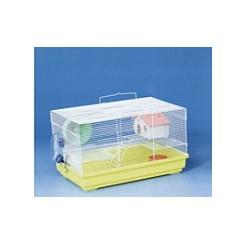 قفس مخصوص همستر در رنگهای مختلف