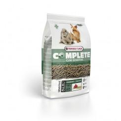 غذای کامل خرگوش (پلت) شامل علوفه تیموتی و کرنبری 1.75 کیلوگرم