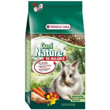 غذا مخلوط خرگوش 700 گرمی