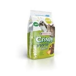غذا مخلوط خرگوش 2.75 کیلو گرمی