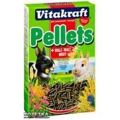 غذا پلت خرگوش آنتی هیربال 1 کیلوگرمی