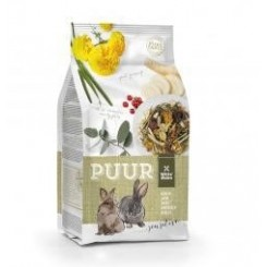 غذای کامل ویتامینه و مخلوط خرگوشهای حساس 800 گرمی