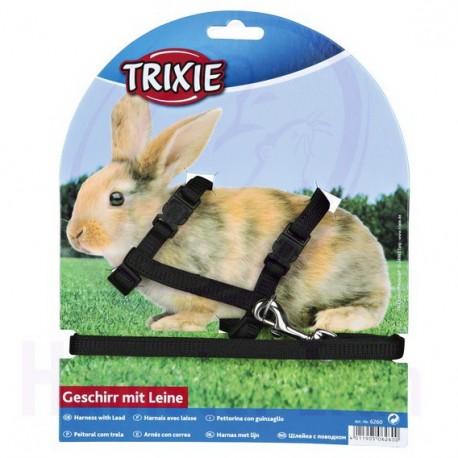 قلاده مخصوص خرگوش