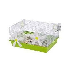 قفس همستر مدل گل برند فرپلست