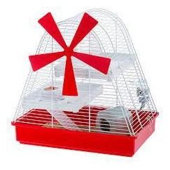 قفس همستر برند فرپلست مدل Magic Mill