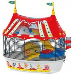 قفس همستر مدل سیرک