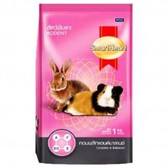 غذای اکسترود خوکچه هندی و خرگوش شکلان
