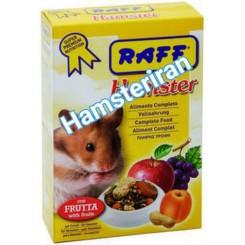 غذا کامل مخلوط و ویتامینه همستر