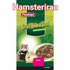 غذای مخصوص همستر