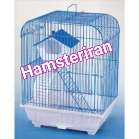 قفس همستر کد S2102
