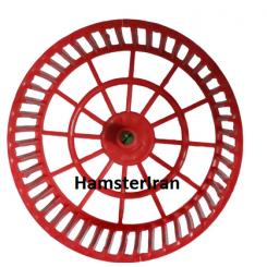 چرخ و فلک پلاستیکی