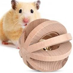روشهای ساخت اسباب بازی برای همسترها و بازی با آنها
