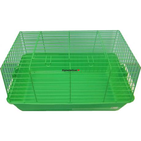 قفس مخصوص خوکچه هندی و خرگوش نابالغ