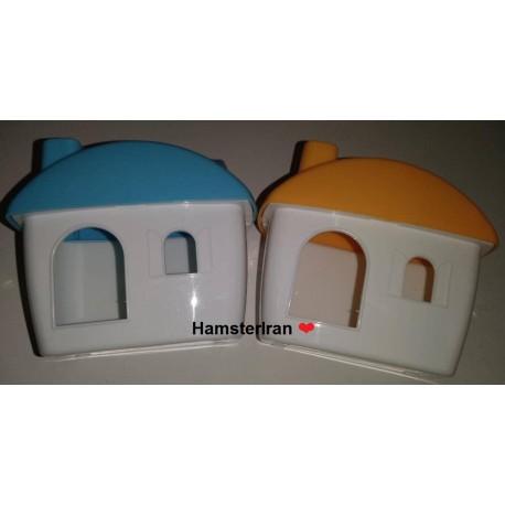 خانه همستر