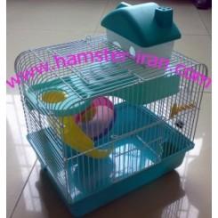 قفس همستر کد 022