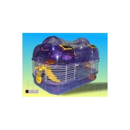 قفس همستر کد m03