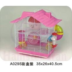 قفس همستر کد A029S