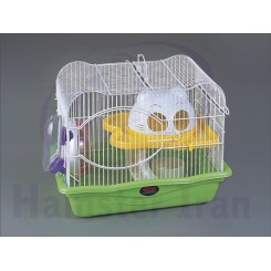 قفس همستر کد m011