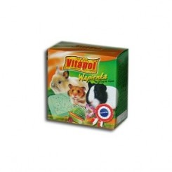 خوراکی جویدنی همستر
