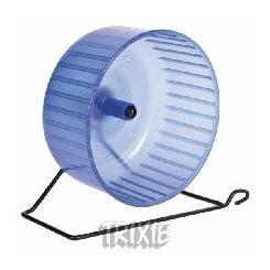 چرخ و فلک پلاستیکی با پایه فلزی