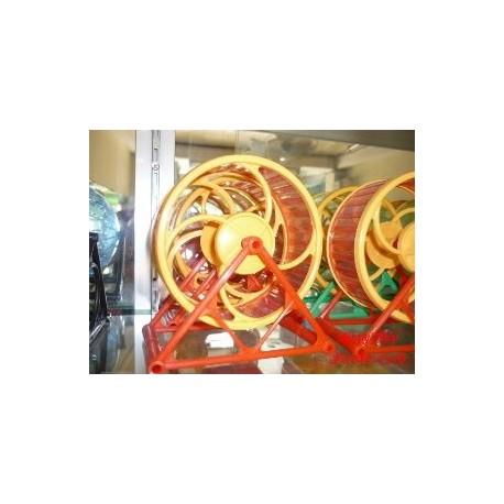 چرخ و فلک یک تکه پایه دار با قطر 13 سانتی متر