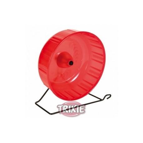 چرخ و فلک یک تکه پلاستیکی با پایه فلزی مخصوص
