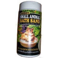 خاک مخصوص بستر همستر