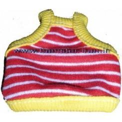 لباس همستر