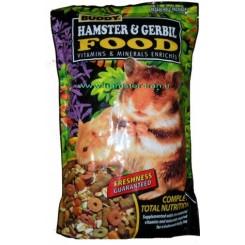 غذا مخصوص همستر