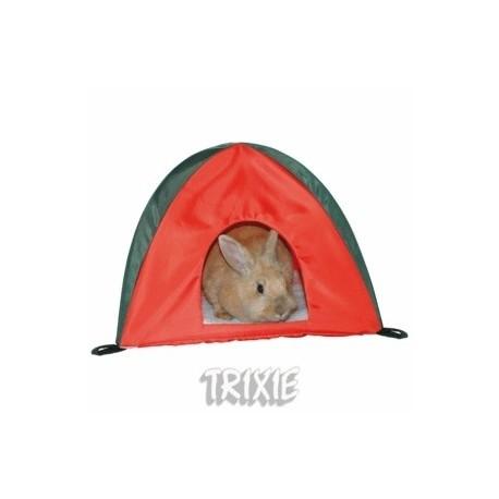 چادر مخصوص جوندگان