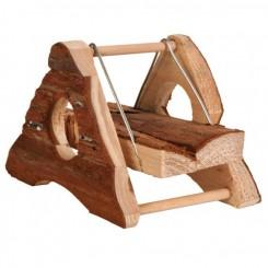 اسباب بازي تاب چوبی