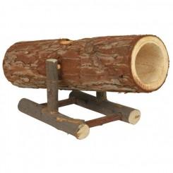 اسباب بازی الاکلنگ و تونل چوبی